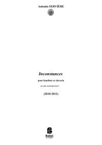Inconstances
