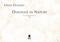Dialogue in Nature