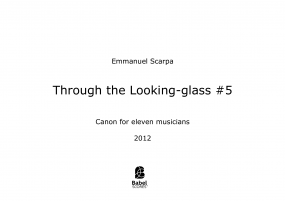 Through the Looking glass #5