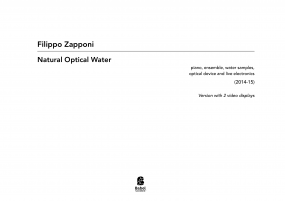 Natural Optical Water image