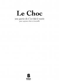 Le Choc