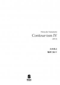 Contour-ism IV