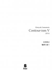 Contour-ism V