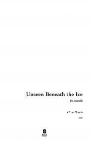Unseen Beneath the Ice