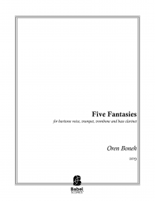 Five Fantasies