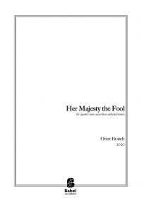 Her Majesty the Fool