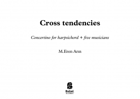 Cross tendencies