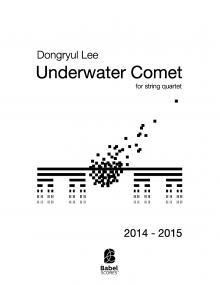 Underwater Comet