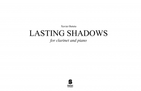 Lasting Shadows  image