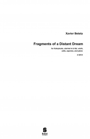 Fragments of a Distant Dream