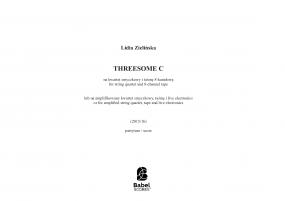 Threesome C