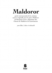Maldoror