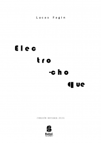 Electro-choque