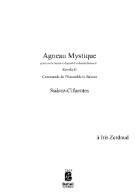Agneau Mystique (Revelo II)