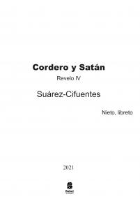 Cordero y Satán