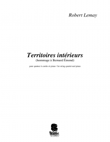 Territoires intérieurs