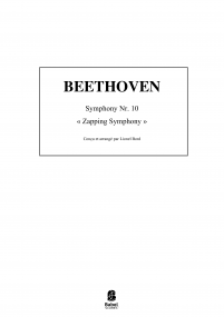 Beethoven Symphony Nr.10 image