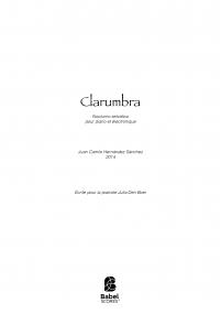 Clarumbra
