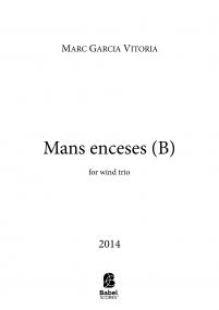 Mans Enceses (B)