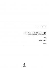 El Laberinto de Minotauro [2]