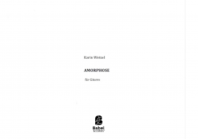 Amorphose I