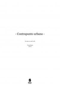 Contrapunto urbano
