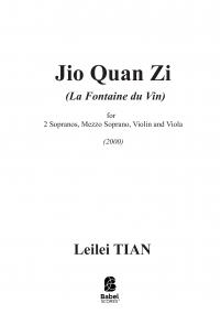 Jio Quanzi I