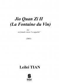 Jio Quanzi II