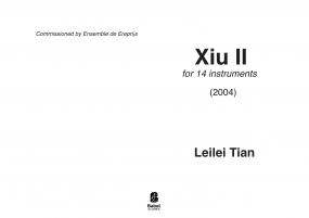 Xiu II