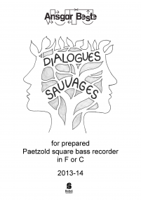 Dialogues Sauvages image