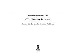 Tête-Carrousel