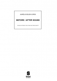 Before/After Sound image