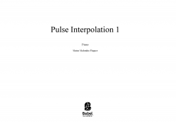Pulsen Interpolation 1