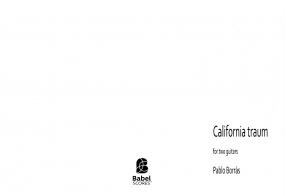 California Traum