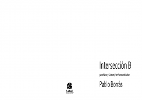 Intersección B