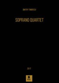 Soprano quartet