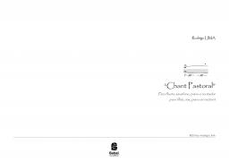 Chant Pastoral