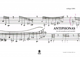 ANTIPHONAS