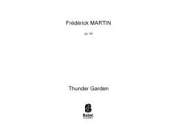 Thunder Garden