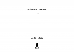 Codex Metal