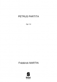 PETRUS PARTITA