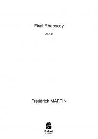 Final Rhapsody