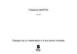Dialogo tra un matematico e il suo amico invisible