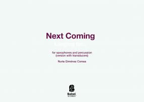 Next Coming