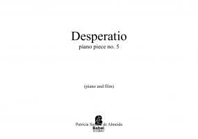 Desperatio