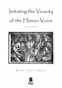 Imitating the Vivacity of the Human Voice