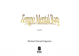 Tempo Mental Rap image