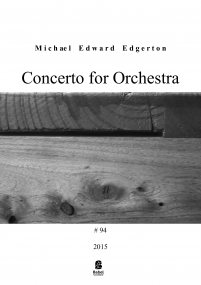 Concerto for Orchestra image