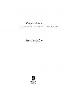 Project Remix