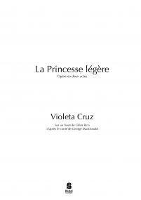 La princesse légère